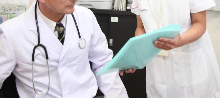 内科のイメージ
