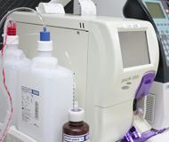 自動血球検査装置