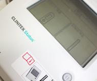 尿分析装置